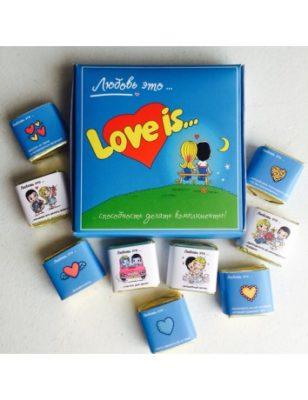 schokolad 308x400 - Подарки маленьким девочкам